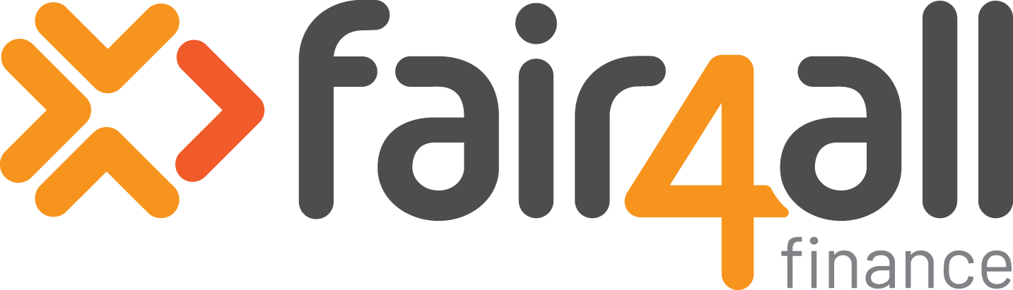 Fair 4 All Finance Logo