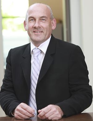 Richard Collier Keywood, Chair